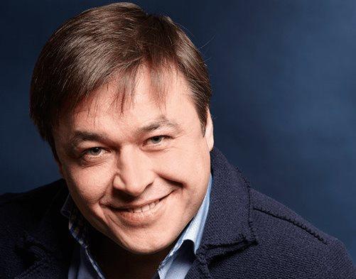 Ласло Долински