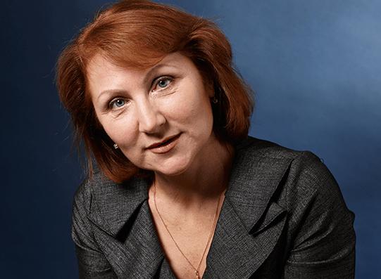 Людмила Задонская