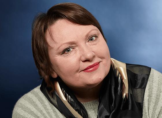 Лидия Леликова