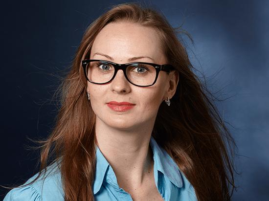 Елена Микоян