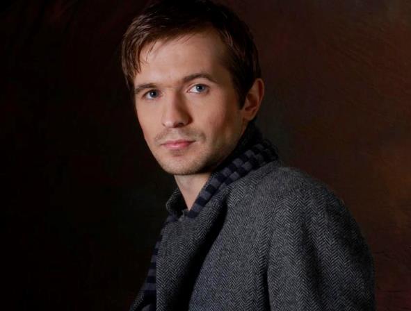 Андрей Якимов