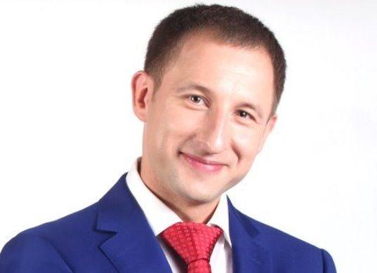 Денис Бондарков