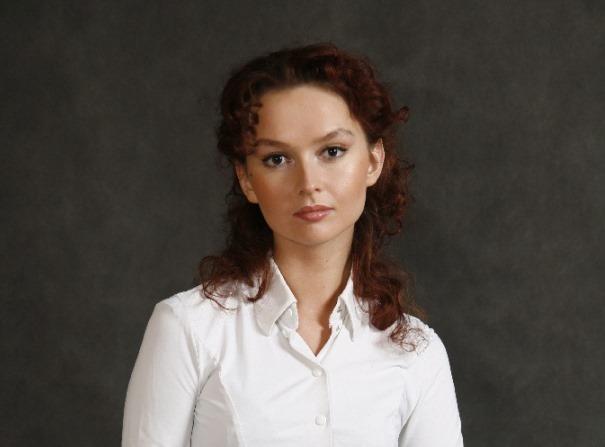Оксана Скоропад