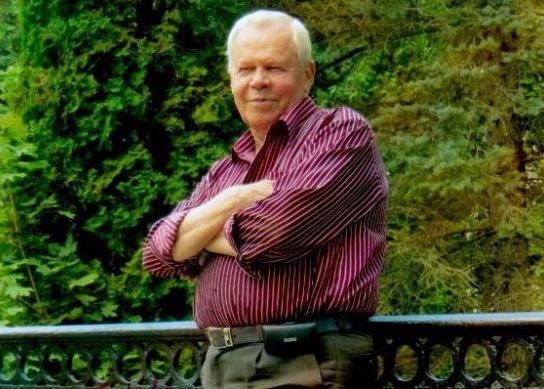 Анатолий Яббаров