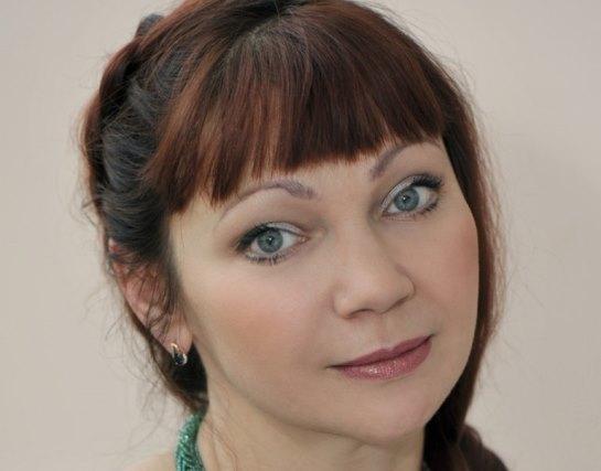 Ксения Коханчикова