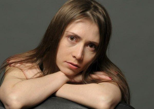 Анна Старцева