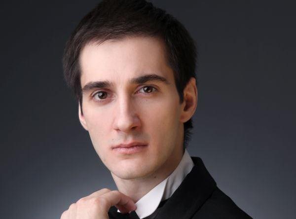 Евгений Казак