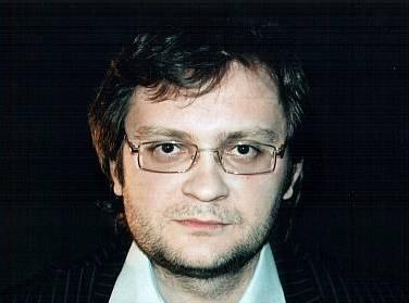 Станислав Сытник