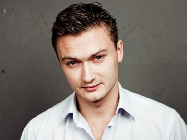 Денис Ткачев