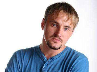 Павел Чукреев