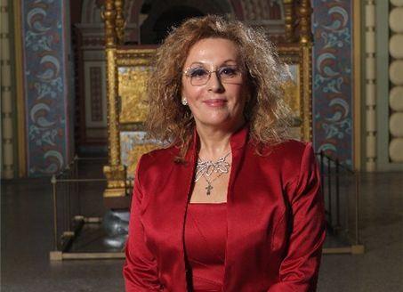 Светлана Врагова
