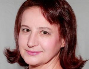 Татьяна Павлуцкая