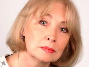 Елена Цагина