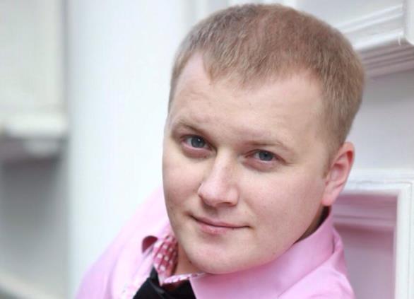 Михаил Шилов