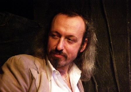 Владимир Баландин
