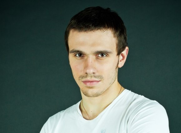 Антон Бугаенко