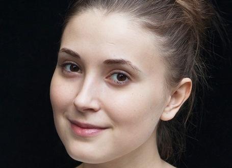 Дарья Пушкарева
