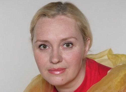 Людмила Фигуровская