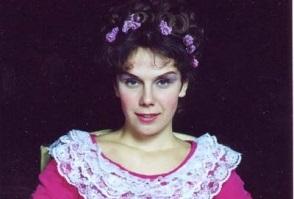 Екатерина Яцына
