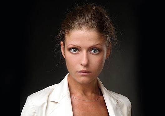 Антонина Комиссарова