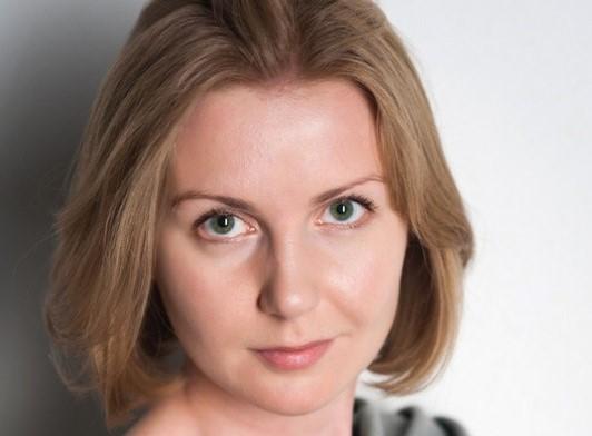 Анастасия Зыкова