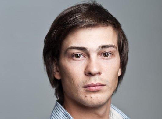 Денис Лапега