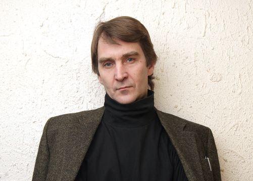 Михаил Пярн