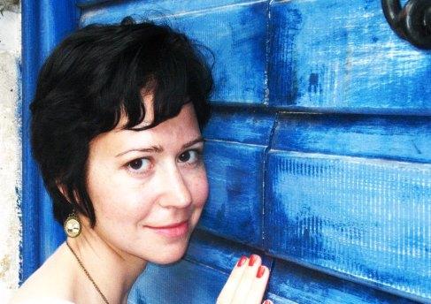 Полина Гончарова