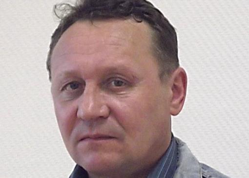Григорий Баранов