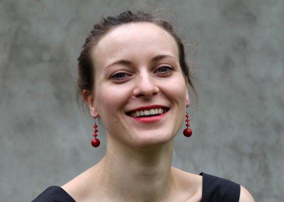 Ирина Кондакова