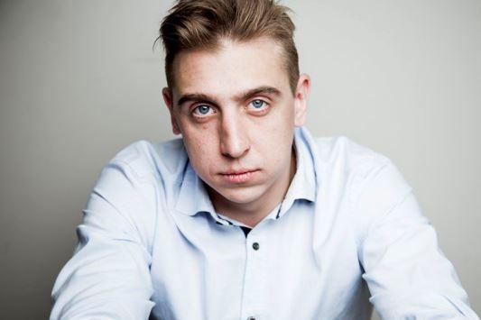 Илья Гавриленков