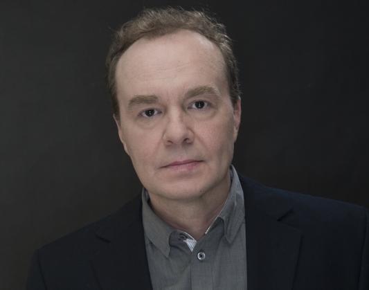 Олег Бажанов