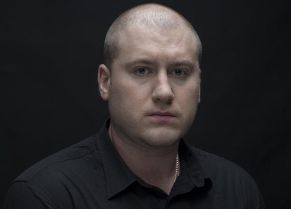 Максим Деричев