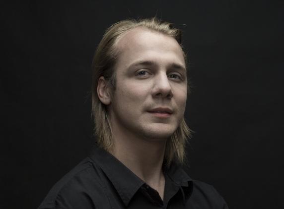 Владимир Долматовский