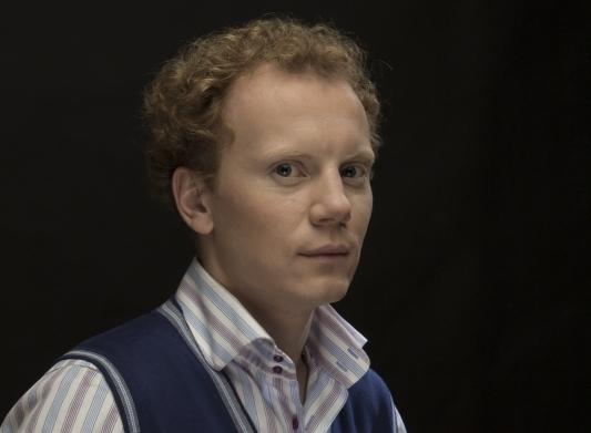 Антон Капанин