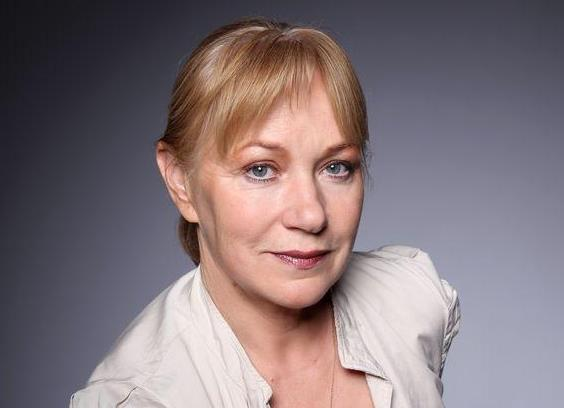 Елена Клищевская