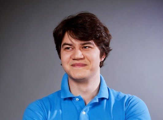 Антон Косточкин