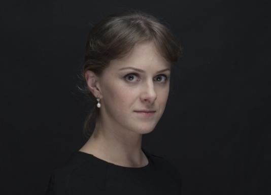 Анна Мавлитова