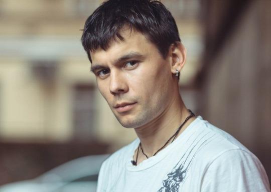 Дмитрий Мягкий