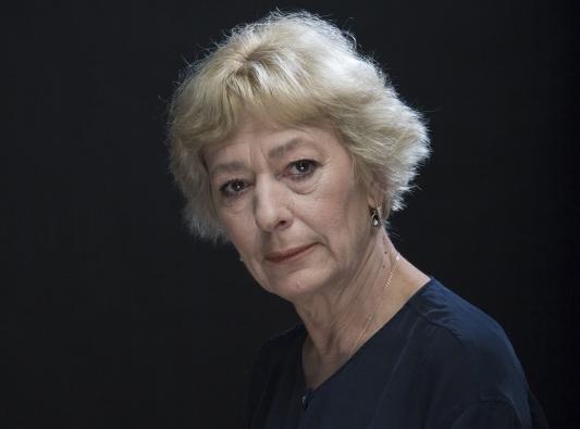 Людмила Розанова