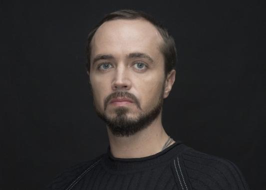 Евгений Самарин