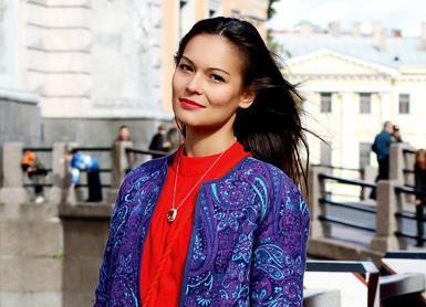 Лилия Бурдинская