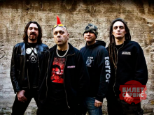 Концерт The Exploited