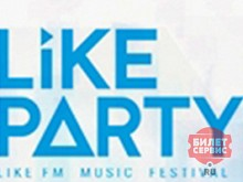 ������� Like Party