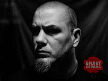 Концерт Philip H. Anselmo and The Illegals