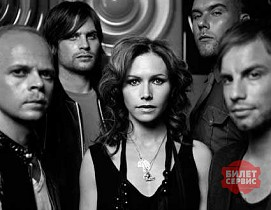 ������ �� The Cardigans � Yotaspace